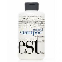 Natural Est - Shampoo de Uso Frequente - 310ml - Est
