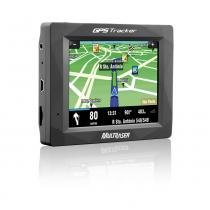Navegador GPS Tracker Multilaser - GP4110ML - Neutro - Multilaser