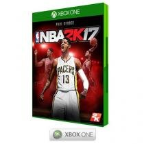 NBA 2K17 para Xbox One - 2K Games - Pré-venda