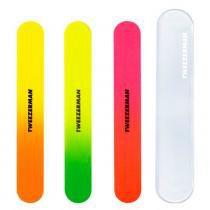 Neon Filemates Tweezerman - Lixa de Unha - Tweezerman