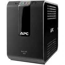 Nobreak 400VA Filtro de linha integrado - APC Back Ups BZ