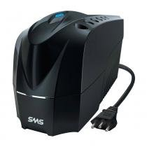 Nobreak 700VA New Station Bivolt Preto 27915 - SMS - SMS