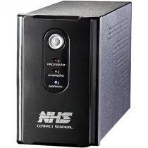 Nobreak Compact Senoidal 1000VA Bivolt - NHS - NHS