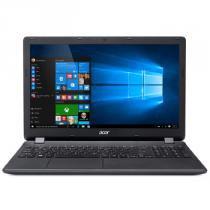 Notebook 15.6 Polegadas Quadcore 4GB 500HD Win10 N3150 Preto - Acer - Acer