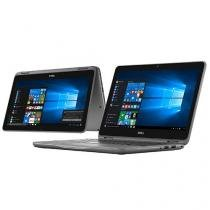 "Notebook 2 em 1 Dell Inspiron 11 I11-3168-A10 - Intel Dual Core 4GB 500GB LED 11,6"" Windows 10"