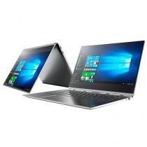 """Notebook 2 em 1 Lenovo Yoga 910 Intel Core i7 - 7ª Geração 8GB 256GB 13,9"""" Windows 10"""