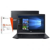 """Notebook Acer E Series Nitro Intel Core i7 16GB - 1TB 256GB LCD 17,3"""" + Pacote Office 365"""