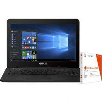 """Notebook Asus Z450 Intel Core i5 - 8GB 1TB LED 14"""" + Pacote Office 365"""