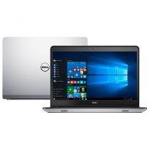 "Notebook Dell Inspiron 14 I14-5448-C25 Intel Core - i7 8GB 1TB Windows 10 LED 14"" Placa de Vídeo 2GB"