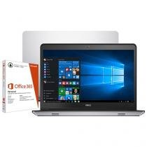 """Notebook Dell Inspiron 14 i14-5457-A40 Intel Core - i7 16GB 1TB LED 14"""" + Pacote Office 365 Personal"""