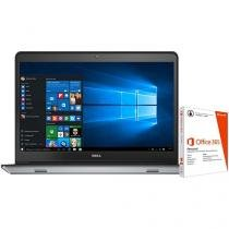 """Notebook Dell Inspiron 14 i14-5457-A40 Intel Core - i7 16GB 1TB LED 14"""" + Pacote Office 365"""