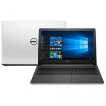 "Notebook Dell Inspiron 15 I15-5558-B40 Intel Core - i5 8GB 1TB LCD 15,6"" Placa de Vídeo 2GB Windows 10"