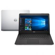 "Notebook Dell Inspiron i13-5368-A20 - Intel Core i7 8GB 1TB LED 14"" Windows 10"