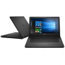 "Notebook Dell Inspiron i14-5452-B03P Intel - Pentium 4GB 500GB LED 14"" Windows 10"