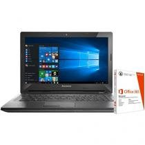 "Notebook Lenovo G40 Intel Core i3 4GB 1TB - LED 14"" Windows 10 + Pacote Office 365"
