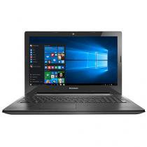 "Notebook Lenovo G50 Intel Core i3 - 4GB 1TB LED 15,6"" Windows 10"