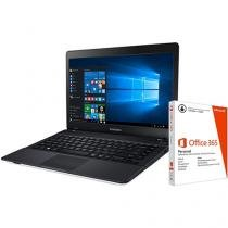 Notebook Samsung Essentials E32 Intel Core i3 - 4GB 1TB Windows 10 + Pacote Office 365