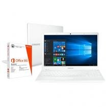 """Notebook Samsung Expert X22 Intel Core i5 - 8GB 1TB LED 15,6"""" + Pacote Office 365"""