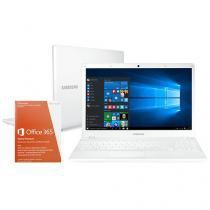 "Notebook Samsung Expert X22 Intel Core i5 - 8GB 1TB LED 15,6"" Windows 10 + Pacote Office 365"