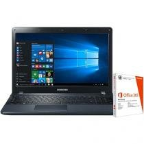 """Notebook Samsung Expert X23 Intel Core i5 - 8GB 1TB LED 15,6"""" + Pacote Office 365"""