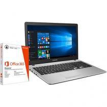 Notebook Samsung Expert X30 Intel Core i5 - 8GB 1TB Windows 10 + Pacote Office 365 Personal