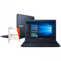 """Notebook Samsung Style S20 Intel Core i5 4GB 256GB - LED 13,3"""" Windows 10 + Pacote Office 365 Personal"""