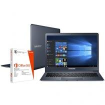 """Notebook Samsung Style S40 Intel Core M - 8GB 256GB LED 12,2"""" + Pacote Office 365"""