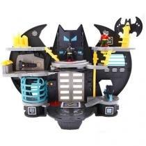 Nova Batcaverna Imaginext - Fisher-Price