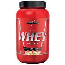 Nutri Whey Protein Baunilha 907g - Integralmédica