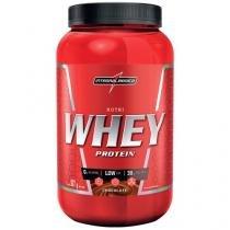 Nutri Whey Protein Chocolate 907g - Integralmédica