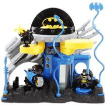 Observatório do Batman Imaginext - Mattel