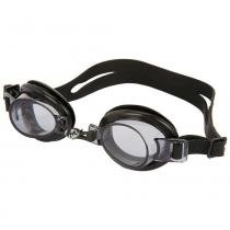Óculos de Natação Focus Junior 3.0 Preto Hammerhead - Hammerhead