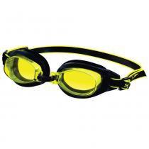 Óculos de Natação Freestyle 3.0 Preto Amarelo Speedo - Speedo