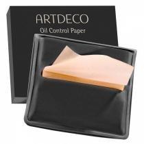 Oil Control Paper Refill Artdeco - Lenço Absorvedor de Oleosidade - Artdeco