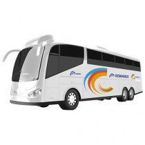 Ônibus Roma Bus - Roma Brinquedos