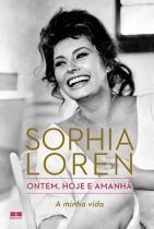 Ontem Hoje E Amanha - Best Seller - 952563