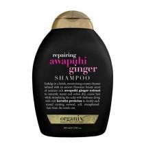 Organix Awapuhi Ginger - Condicionador Fortalecedor - 385ml - Organix