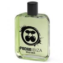 Pacha Ibiza Wild Sex Eau de Toilette Pacha Ibiza - Perfume Masculino - 30ml - Pacha Ibiza