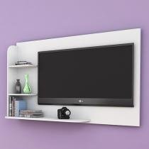 Painel para TV até 42 Órion - 3 Prateleiras - Móveis Bechara