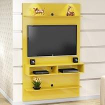 Painel para TV até 47 Vega - 3 Prateleiras - Móveis Bechara