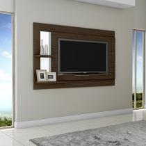 Painel para TV até 55 Bari - 2 Prateleira - Móveis Bechara