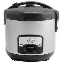Panela de Arroz Elétrica Ello Easy Cook - 700W 1L
