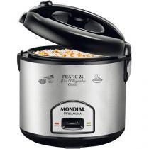 Panela Elétrica Mondial Pratic Rice 16 PE-14 - 1000W