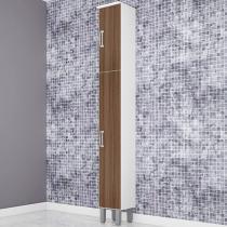 Paneleiro Simples 2 Portas - Poliman Móveis