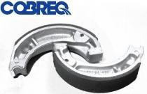 PATIM FREIO COBREQ XL250/350/ NX/ XR 0313CP - COBREQ