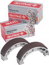 PATIM FREIO DIAFRAG STRADA / SAHARA 0.50 00126B - DIAFRAG