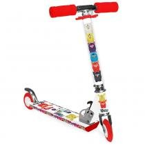 Patinete Furby 41230 Altura Regulável Conthey - By Kids - Conthey