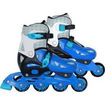 Patins Astro Sports - Nº 31 ao 34 Astro Toys