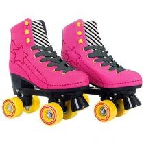 Patins My Style Fashion Wheels - Nº 34 Multikids