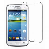 Película De Vidro Samsung Galaxy Ace 4 Lite G313m - Samsung